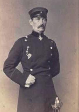 General von Mertens 270 X 378